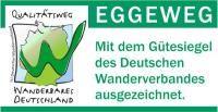 teutoburgerwald wandelen Eggeweg