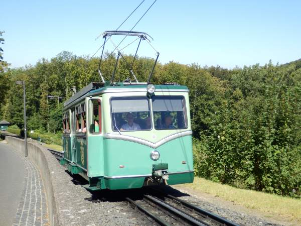 Drachenfels-Bahn