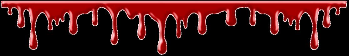 Blutige Trennlinie