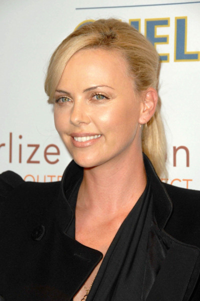 Charlize Theron Hollywood