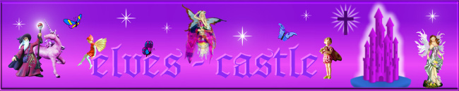 elves castle elfen schloss banner header grafik medium