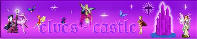 elves castle elfen schloss banner header grafik medium