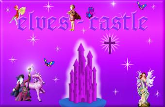 elves castle elfen schloss banner header grafik small