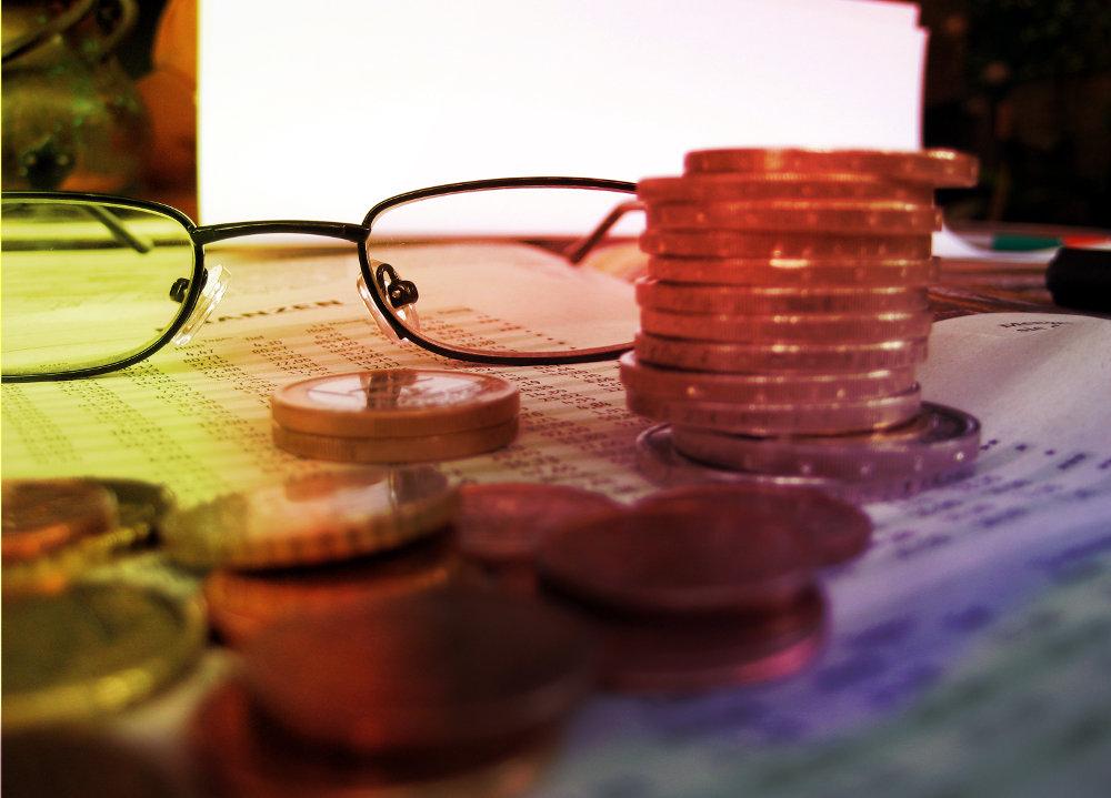 Finanzen Rechnungen