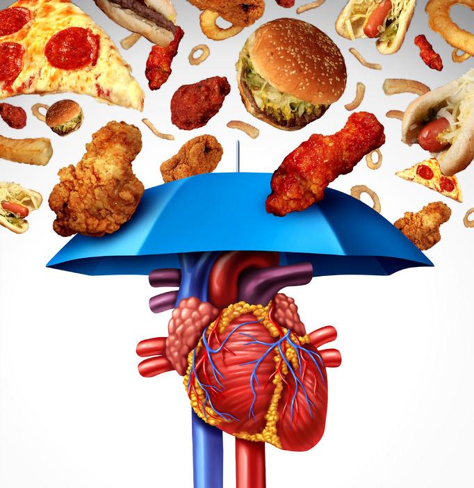 Herz-Schutz vor Transfetten