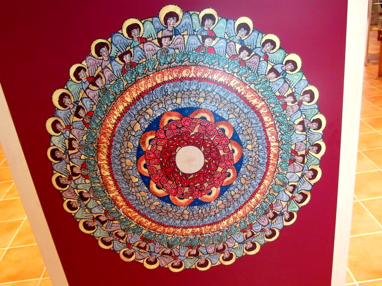 Hildegard-Mantra