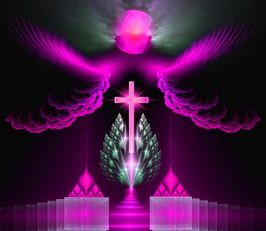 Himmlische Vergebung