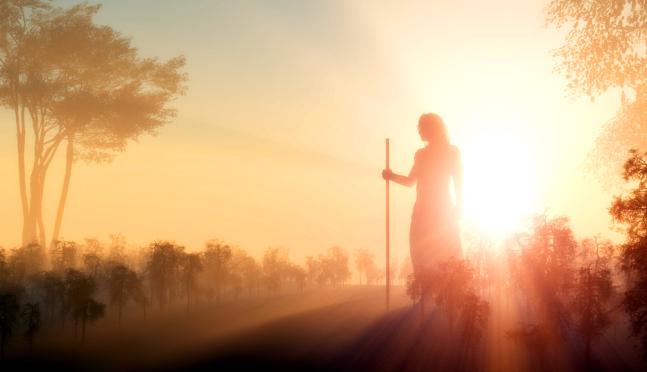 Jesus Christus - Die Auferstehung