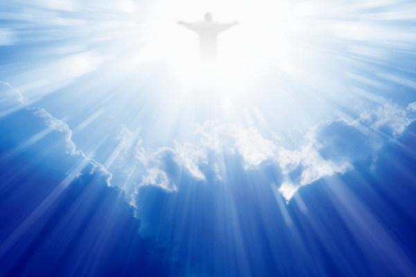 Jesus Christus Auferstehung