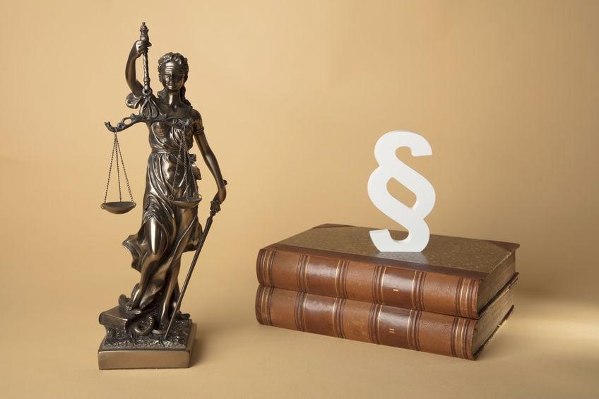 Justizia - Ohne Ansehen der Person