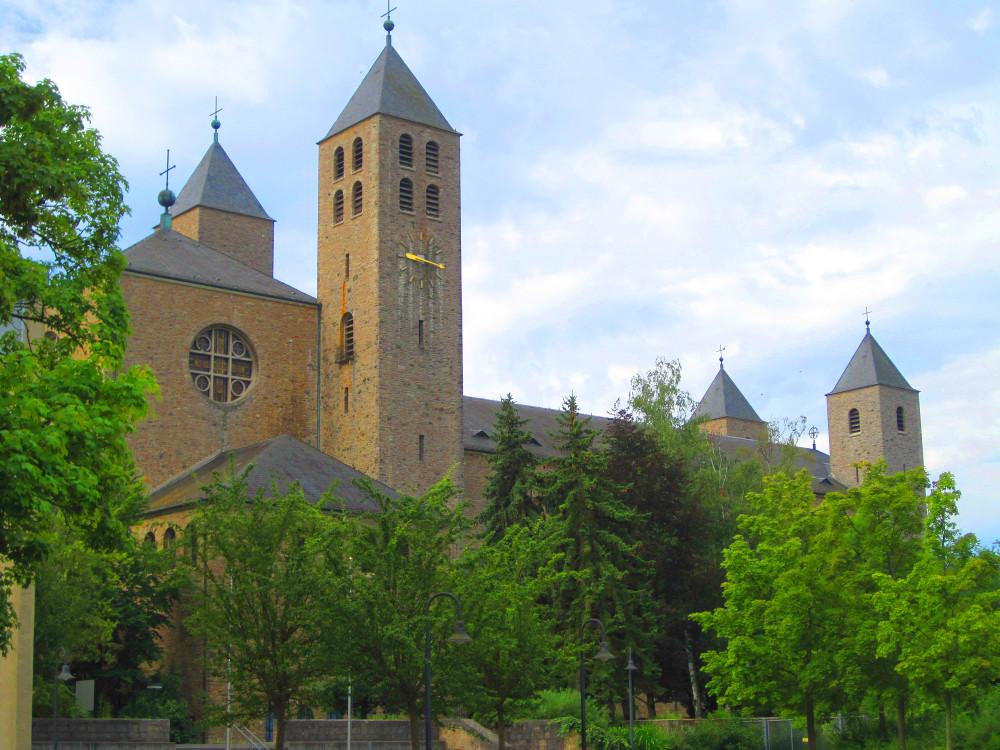 Kloster Abtei Münsterschwarzach