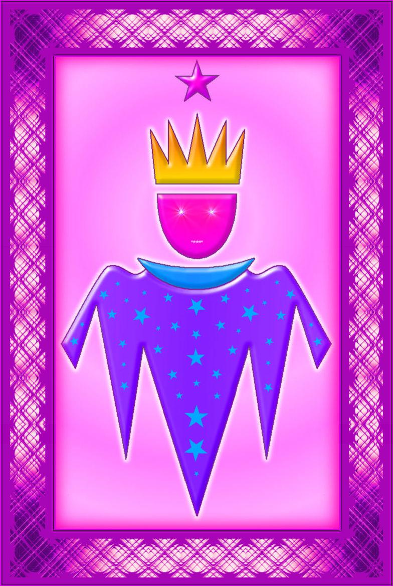König des Himmels