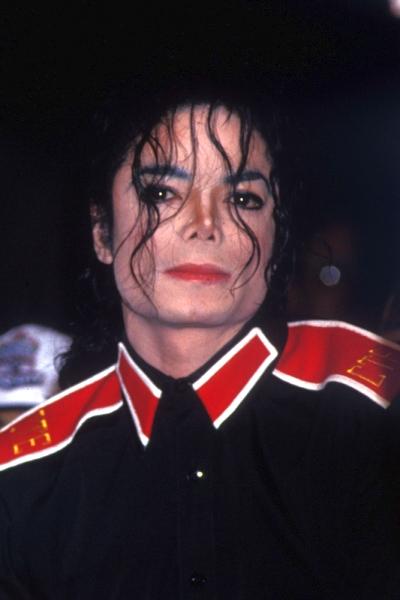 Von vielen Missverstanden: Michael Jackson