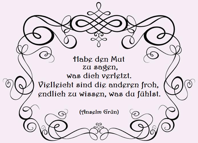 Spruch-Weisheit - Anselm Grün