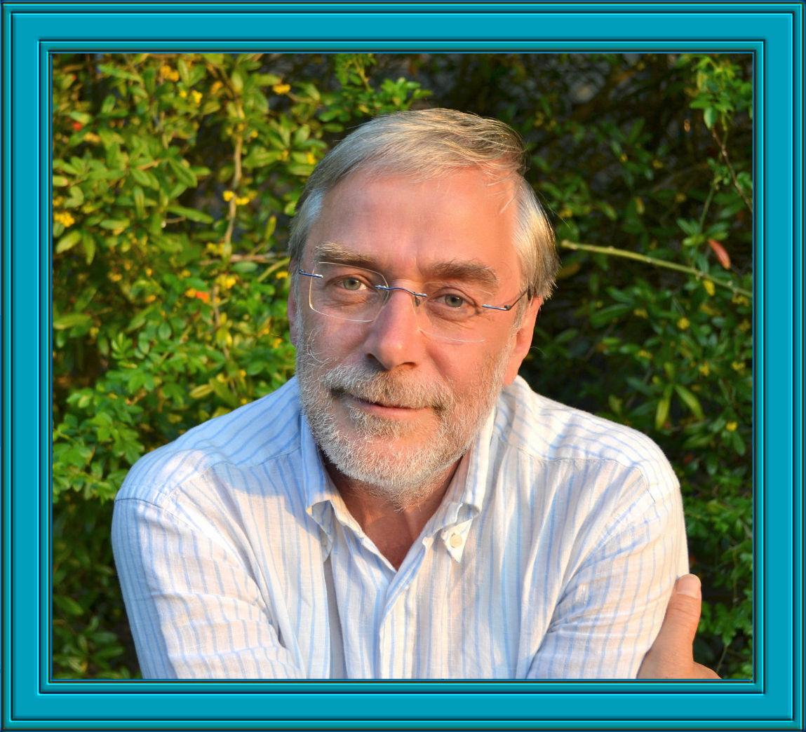 Neorobiologe Prof. Dr. Gerald Huether