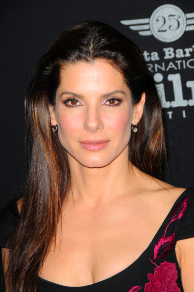 Sandra Bullock Hollywood