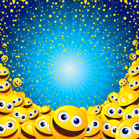 Smiley Galaxy