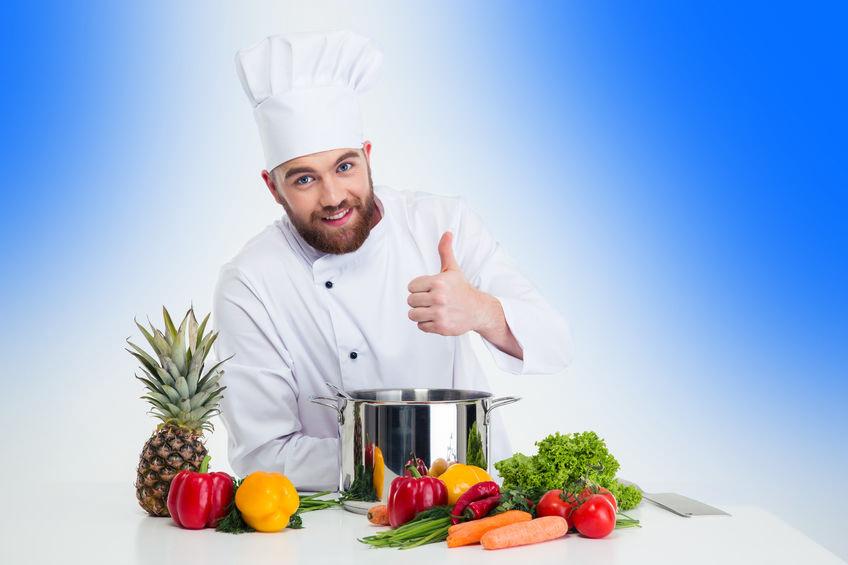 So machen sie es richtig-Koch