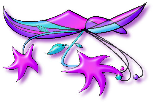 Stern-Pflanze