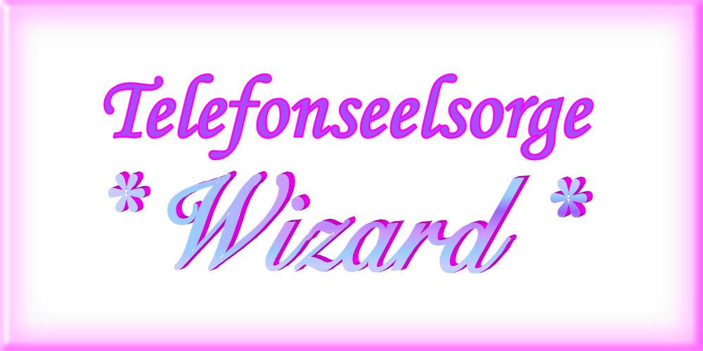 Telefonseelsorge Wizard
