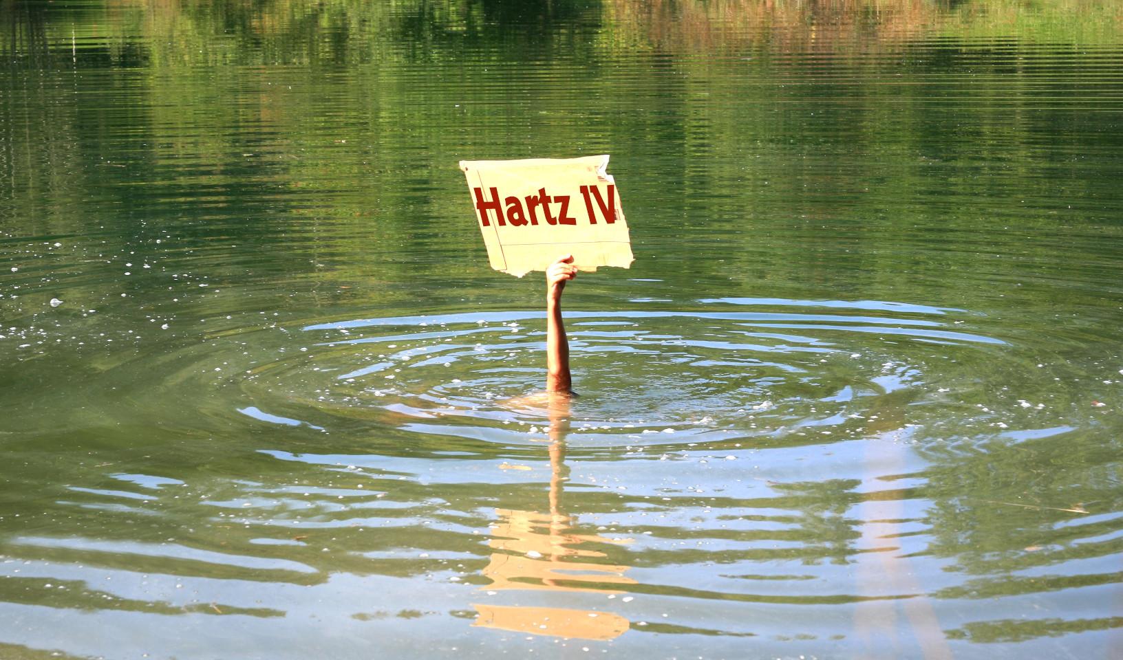 See - Untergang durch Hartz IV