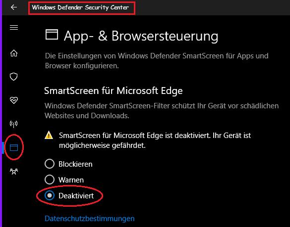 Smar Screen Filter