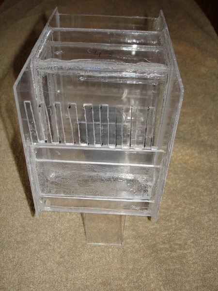 aufbau meines 60 liter miniriffs seite 2 aquarium forum. Black Bedroom Furniture Sets. Home Design Ideas