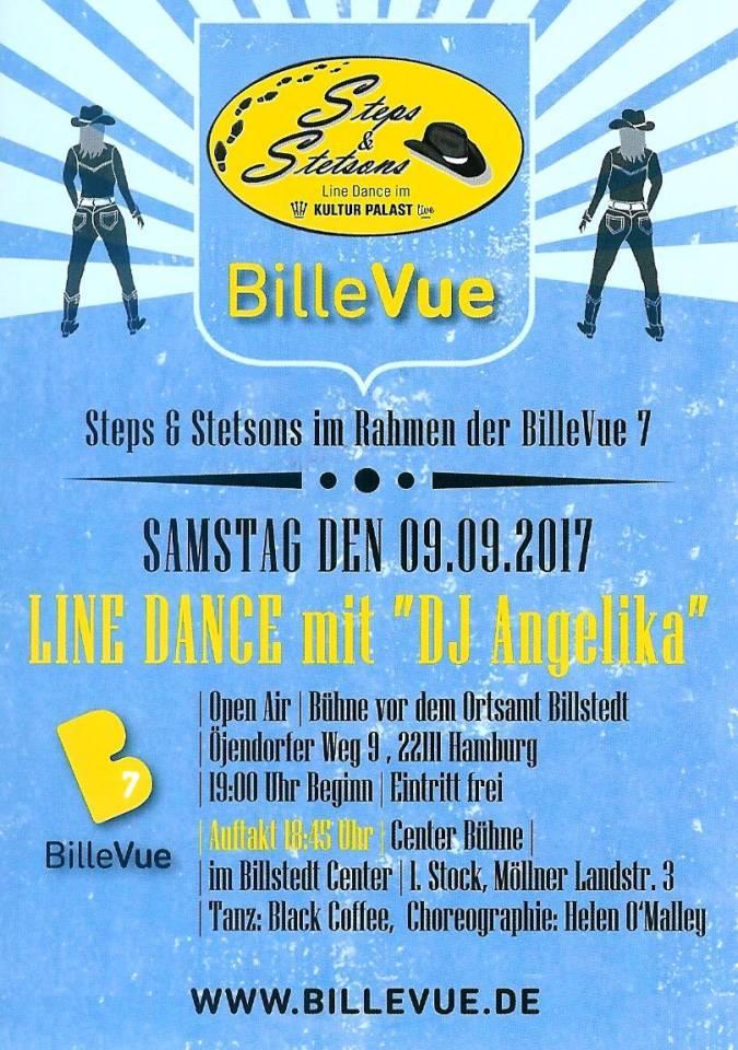 Linedance Hamburg