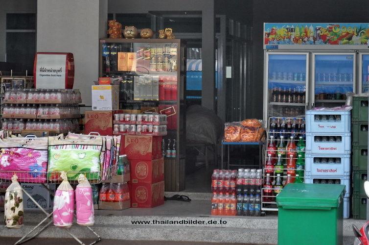 Getränkehändler