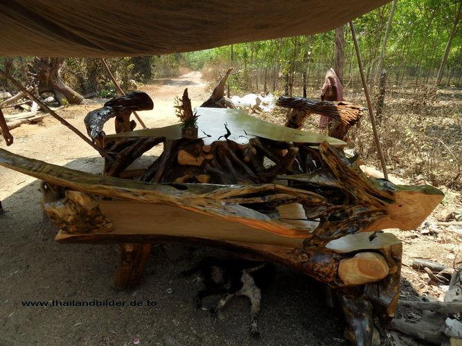 Holzmöbel