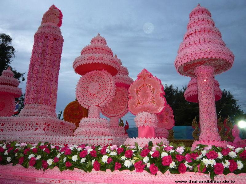 Kerzenfestbilder