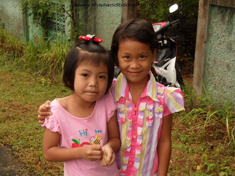 Kinder- freundschaft