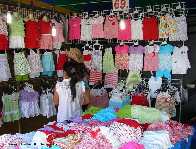 Kinderkleidchen