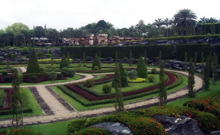 Bild nong noch garden
