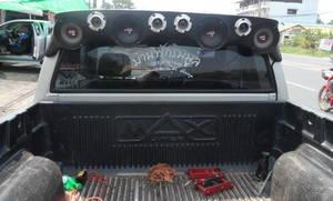 Soundcar