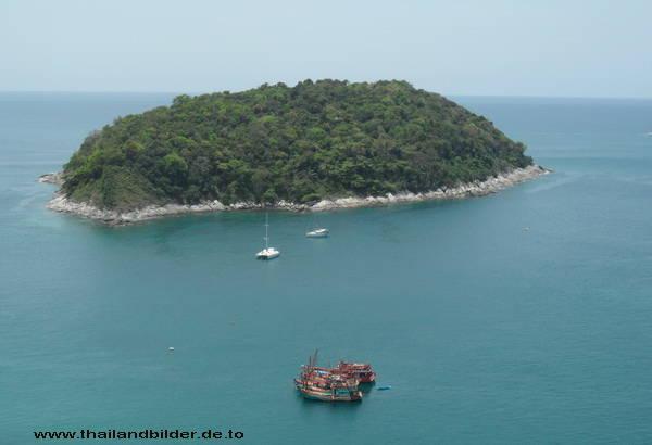 die einsame Insel