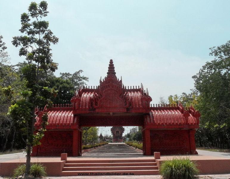 Thailandtempel