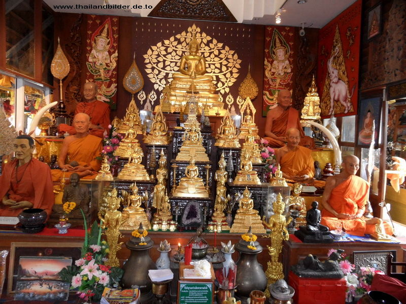 Buddha  Figuren