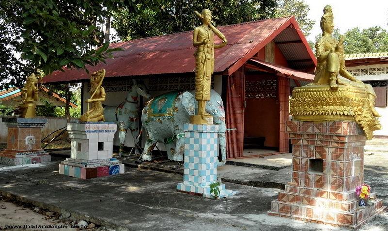 Tempelfiguren