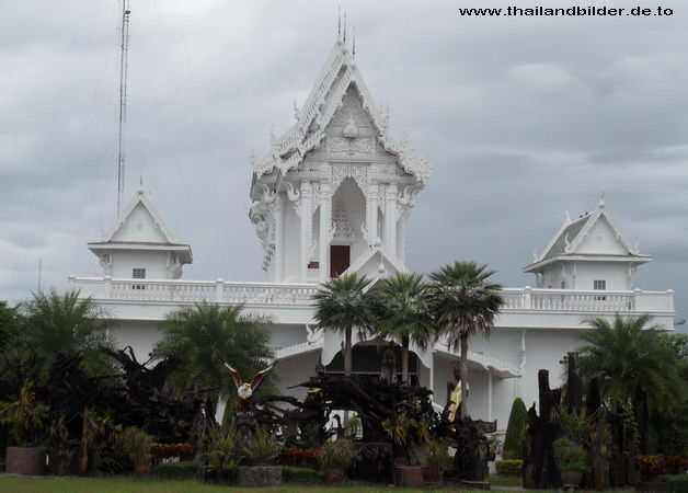 Tempel Chong Chiam