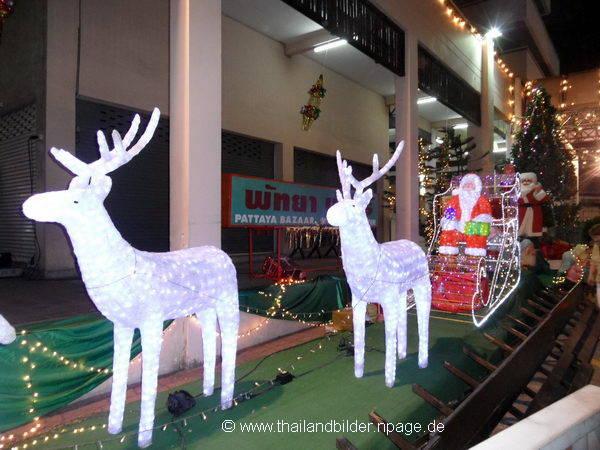 Weihnacht Patti