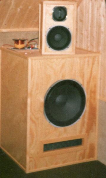 die basspumpe lautsprecher selber bauen lautsprecherberatung hilfe. Black Bedroom Furniture Sets. Home Design Ideas