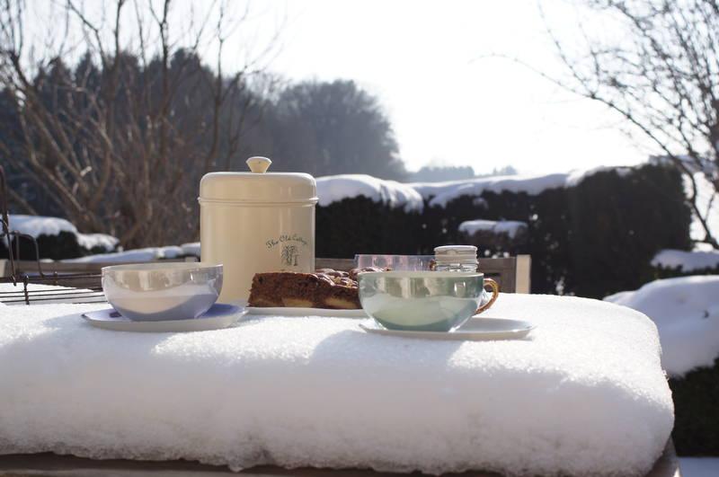 winter bowle rezepte mit alkohol