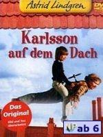 Karlsson auf dem Dach (Schweden 1974)