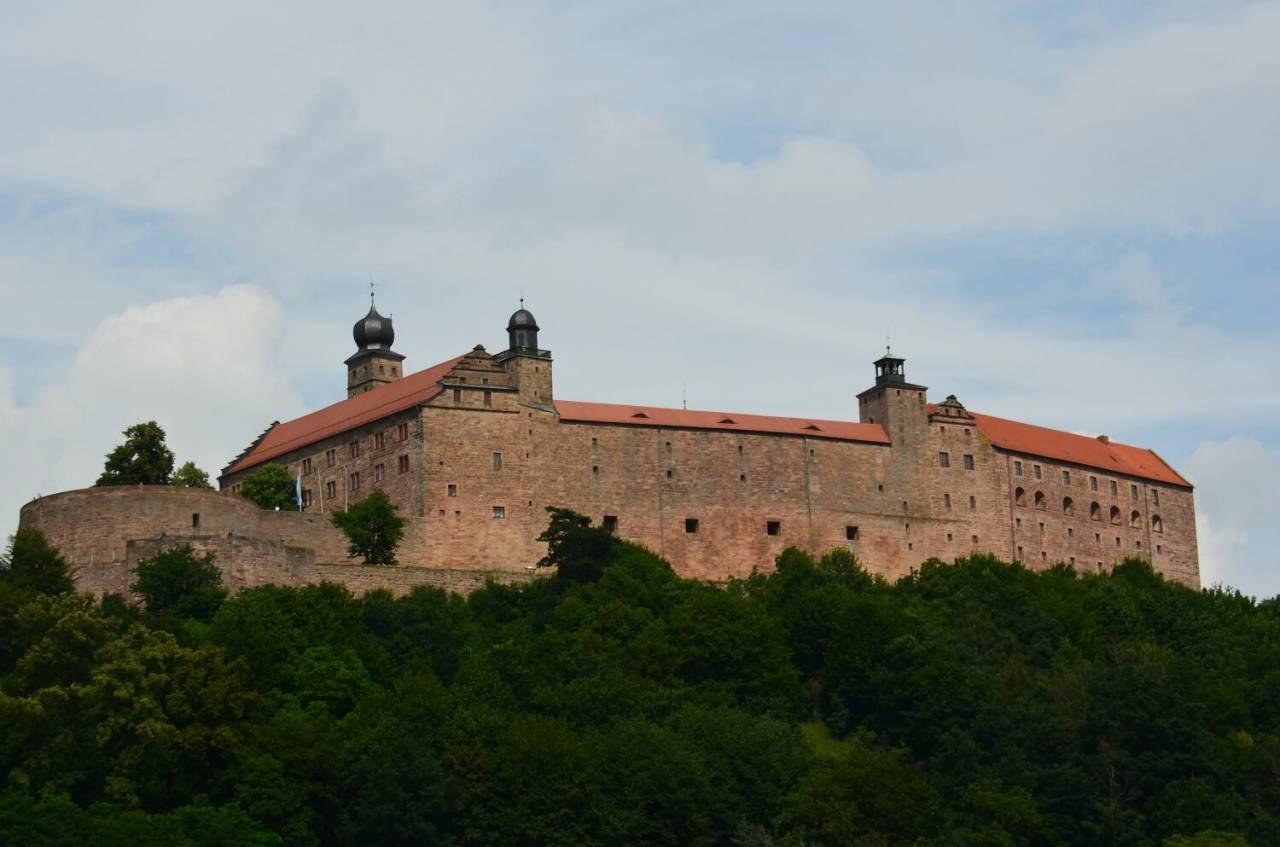 meine stadt kulmbach landkreis kulmbach tourismus galerie