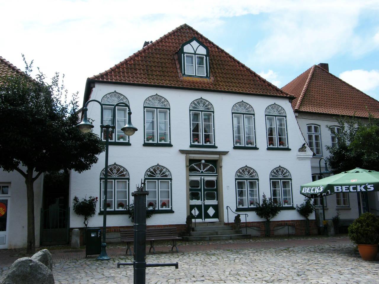 Cafe Am Markt Heide Holstein