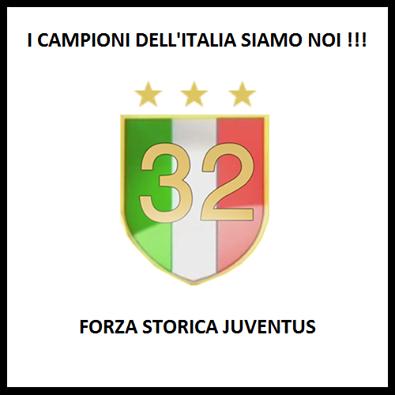 Juventus Turin holt Meistertitel