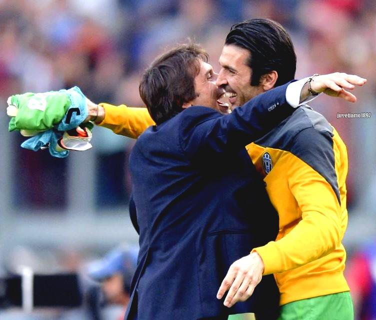 Conte und Buffon
