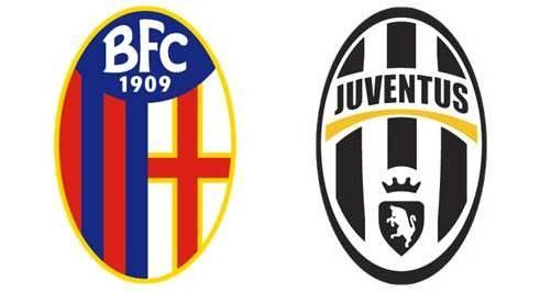 Bologna vs Juventus Turin