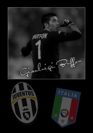Erfolge von Gianluigi Buffon